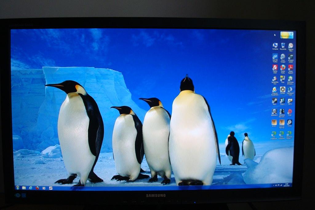 2560 X 1440 Vs 1920 X 1080 Pc Monitors