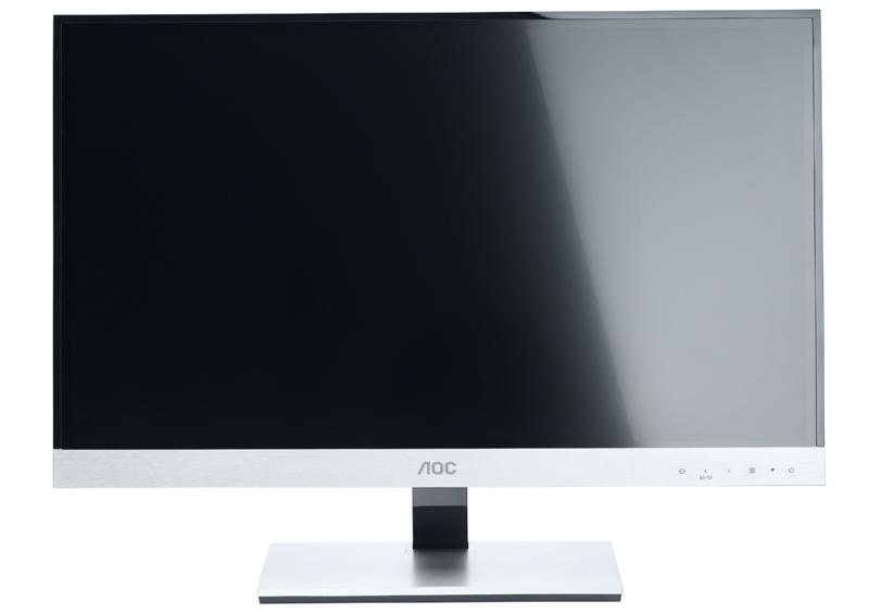 AOC i2757Fm Review | PC Monitors