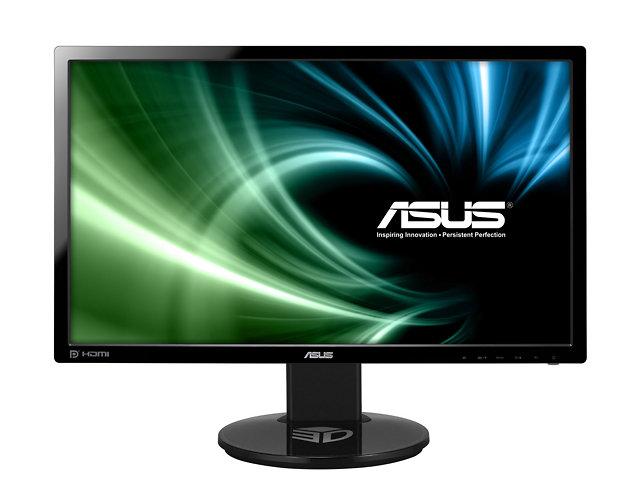 ASUS VG248QE Review | PC Monitors