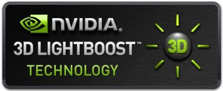 Nvidia 3D Vision 2 with LightBoost