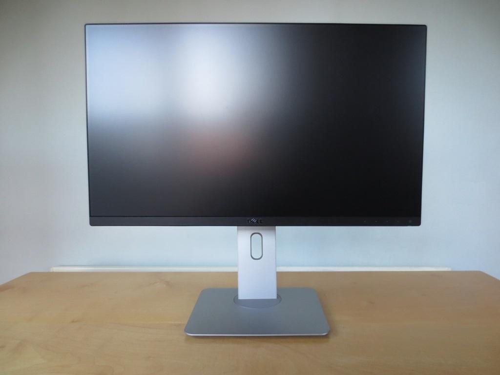 Dell U2414H Review | PC Monitors