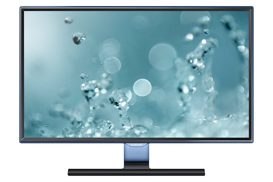 Samsung S24E390HL and S27E390H AD-PLS monitors