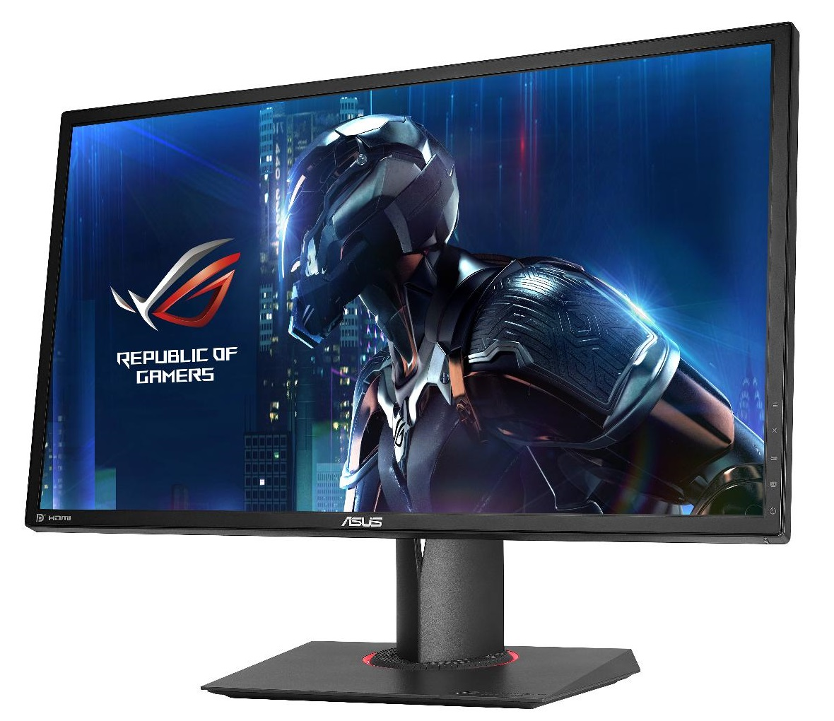 ASUS PG248Q 180Hz Full HD G-SYNC monitor
