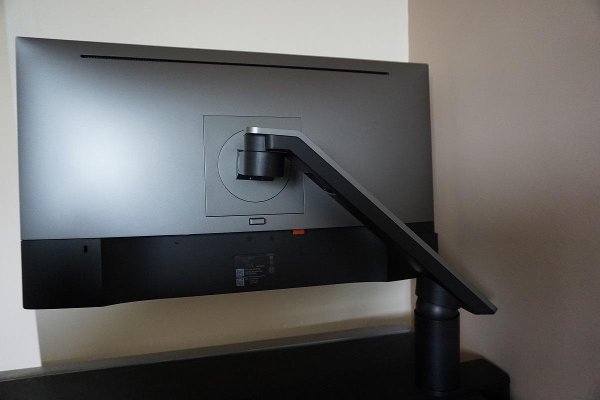 Dell U2417h U2417ha Review Pc Monitors