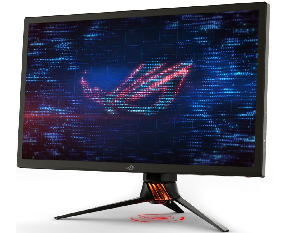 ASUS PG27UQ 144Hz '4K' monitor with G-SYNC HDR