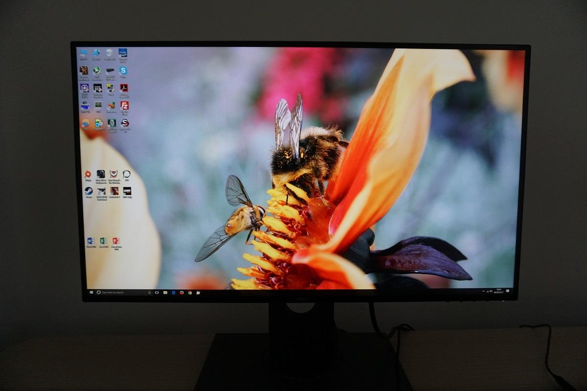Dell U2518D Review   PC Monitors