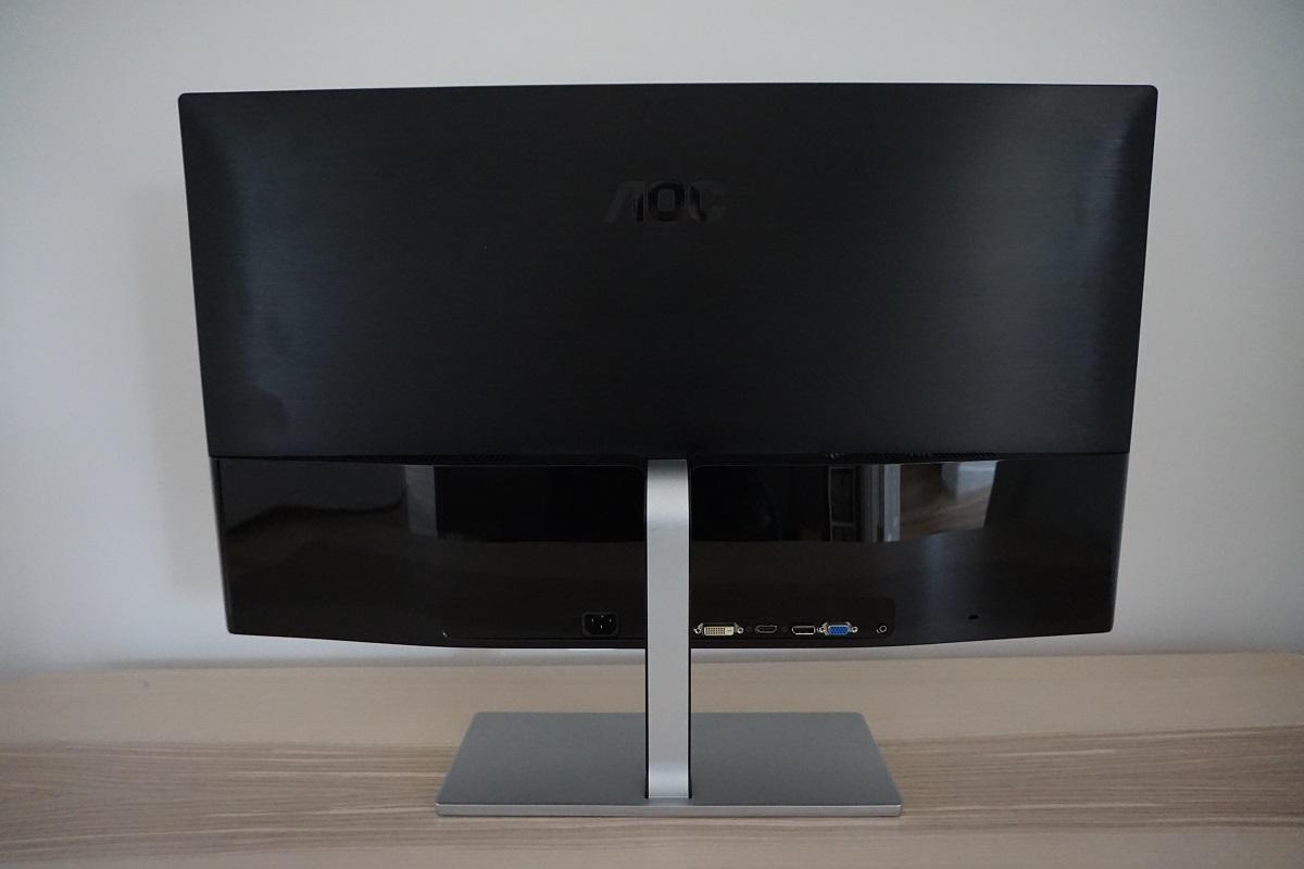 Aoc Q3279vwf Review Pc Monitors
