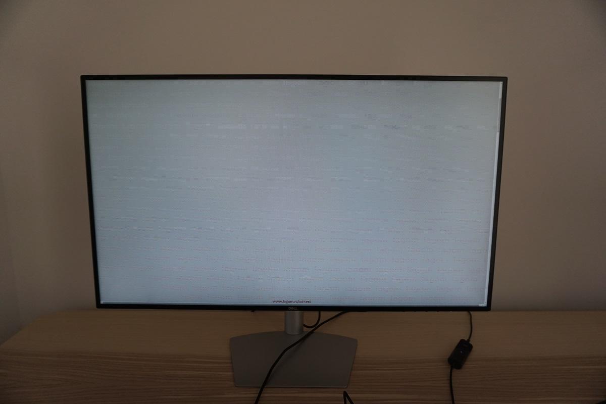 Dell S2719DM Review | PC Monitors