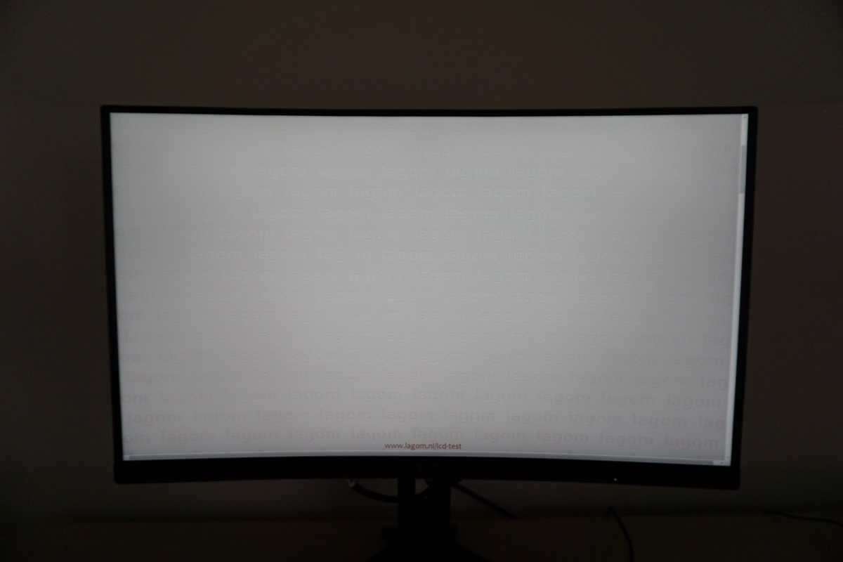 AOC C24G1 Review | PC Monitors