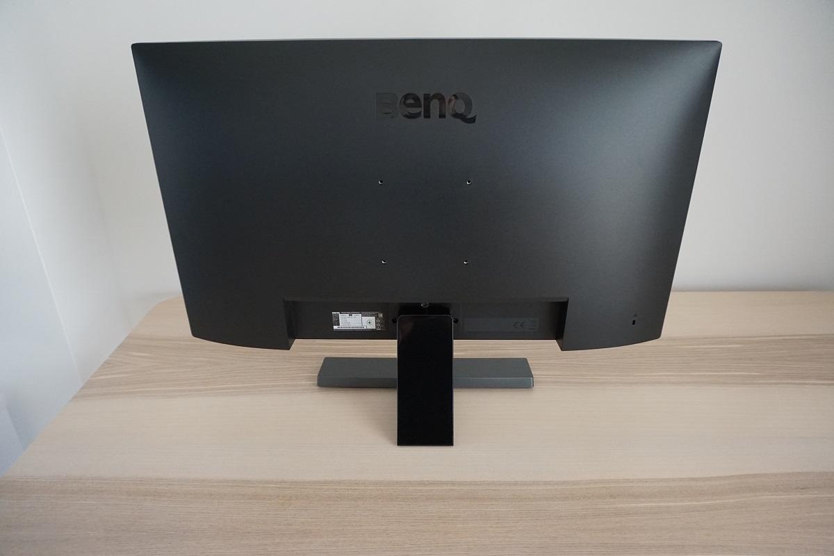 BenQ EL2870U Review | PC Monitors