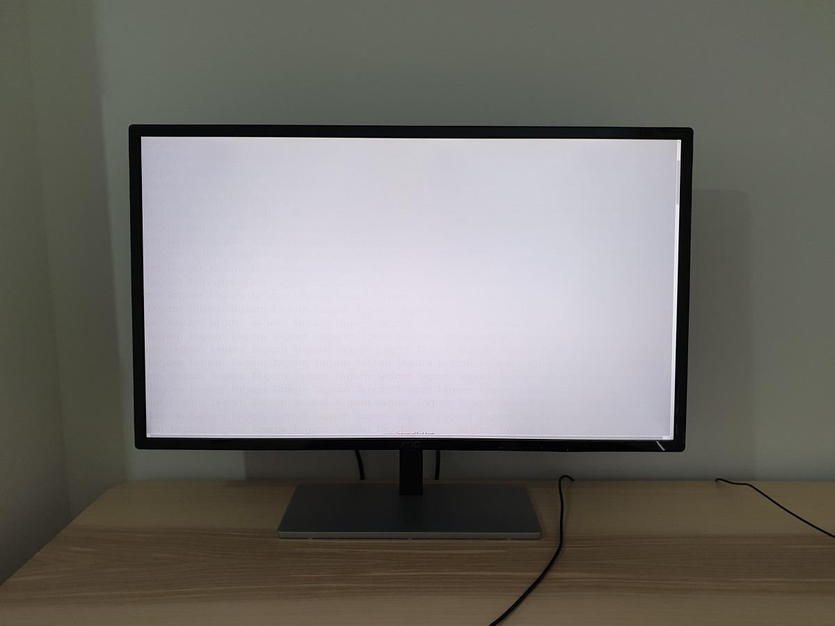 AOC Q3279VWFD8 Review   PC Monitors