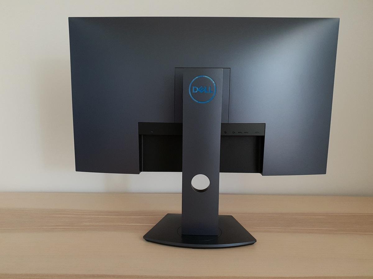 Dell S2719DGF Review   PC Monitors