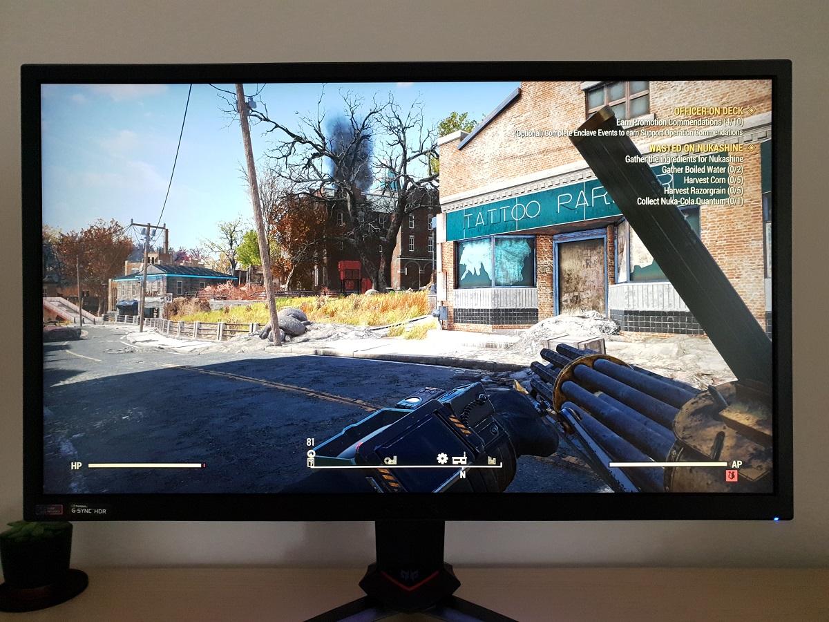 Acer XB273K Review   PC Monitors