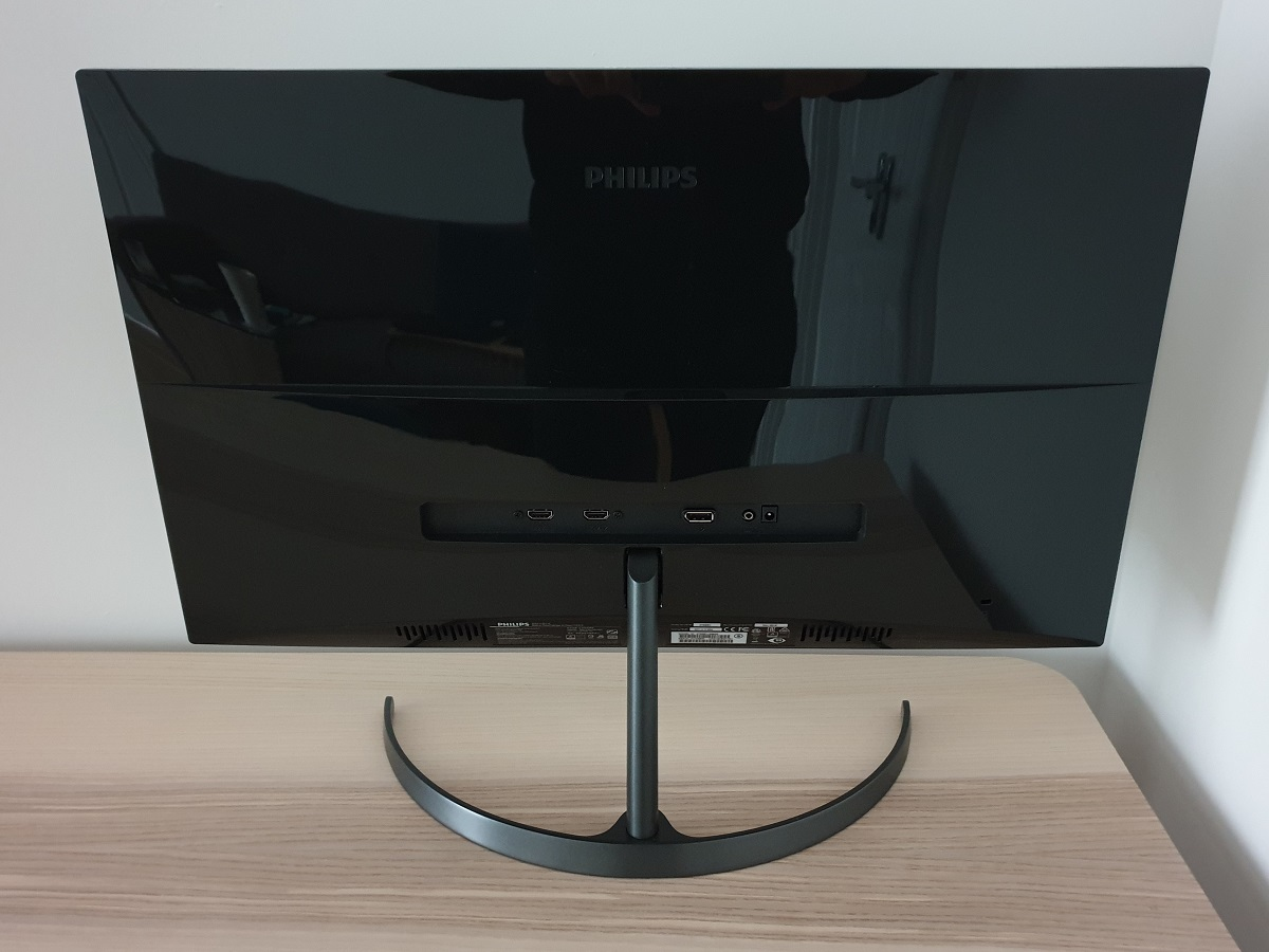 Philips 276E8VJSB Review | PC Monitors