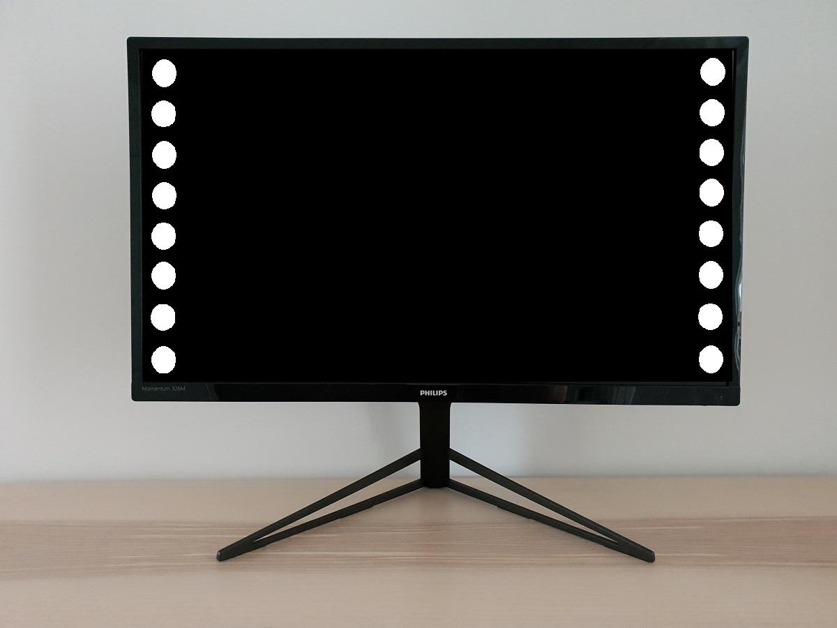 Philips 326M6VJRMB Review | PC Monitors
