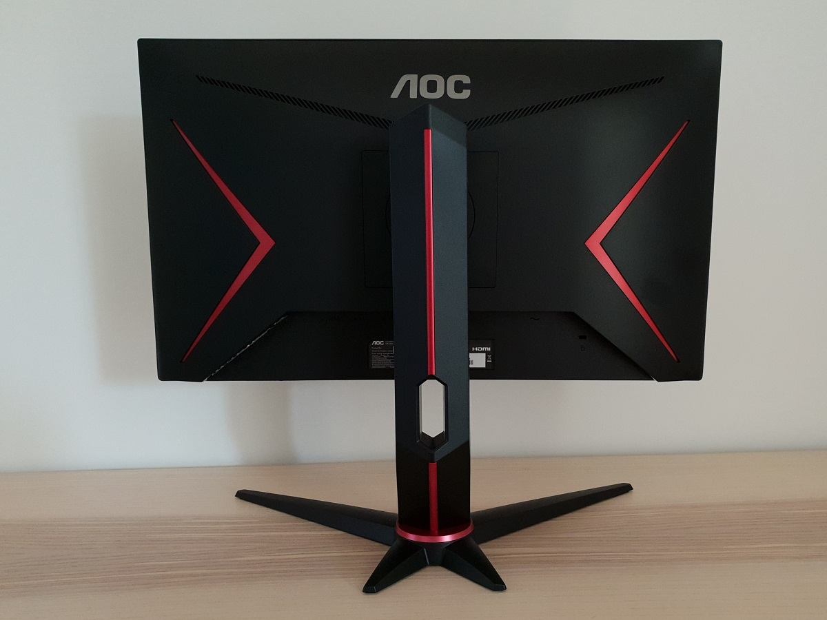 AOC 24G2U (24G2) Review | PC Monitors