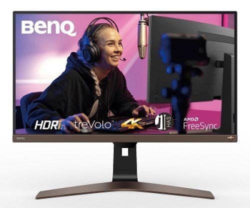 BenQ EW2880U 60Hz 4K UHD IPS model with USB-C