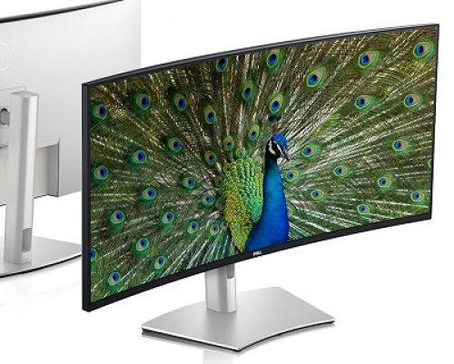 Dell U4021QW 5120 x 2160 UltraWide