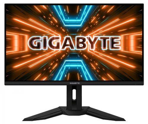 Gigabyte M32U 4K 144Hz IPS with HDMI 2.1