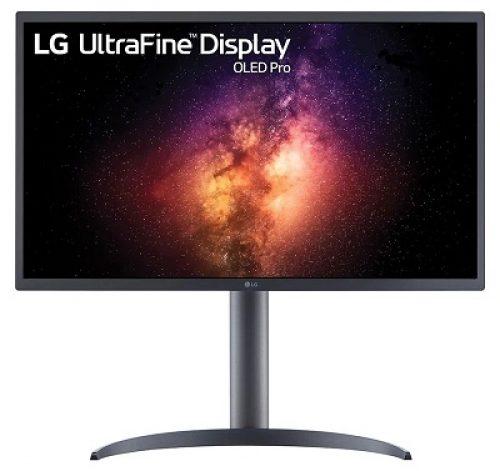 LG 32EP950 31.5″ 4K OLED model