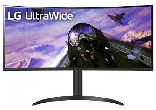 LG 34WP65C 160Hz 3440 x 1440 VA UltraWide